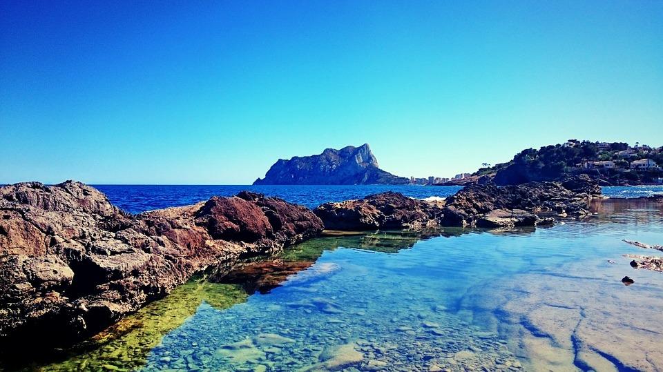Hiszpania wakacje