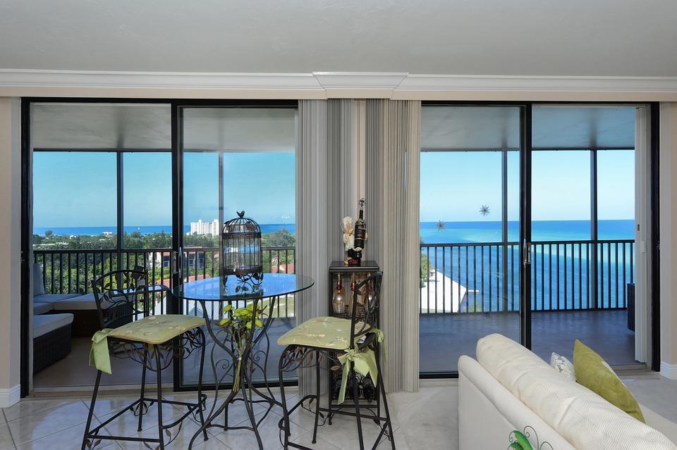 aprtament a penthouse